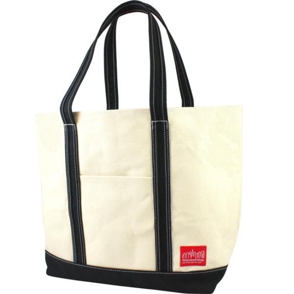 Duck Fabric Tote Bag/マンハッタンポーテージ(Manhattan Portage)