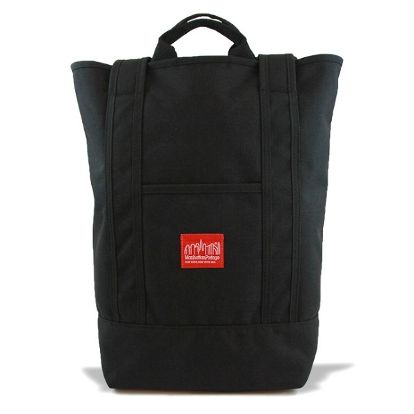 Riverside Backpack/マンハッタンポーテージ(Manhattan Portage)