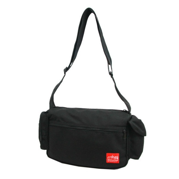 Herald Square Shoulder Bag/マンハッタンポーテージ(Manhattan Portage)