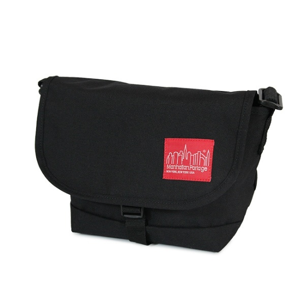 Buckle NY Messenger Bag JR 【Online Limited】/マンハッタンポーテージ(Manhattan Portage)