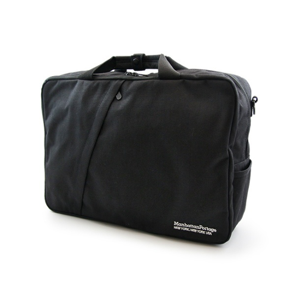 Battery Park Briefcase/マンハッタンポーテージ(Manhattan Portage)