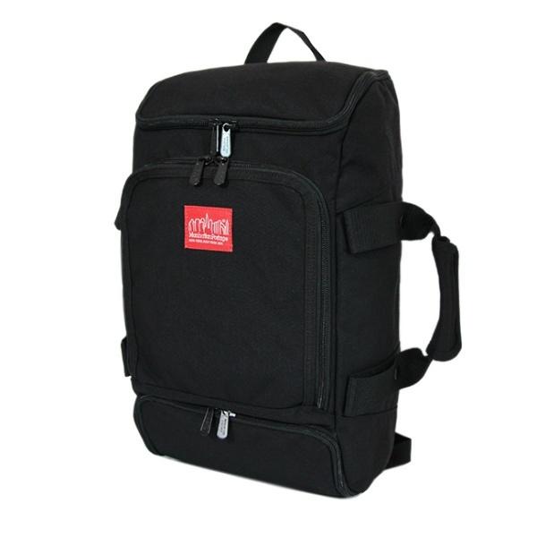 Ludlow Convertible Backpack JR/マンハッタンポーテージ(Manhattan Portage)
