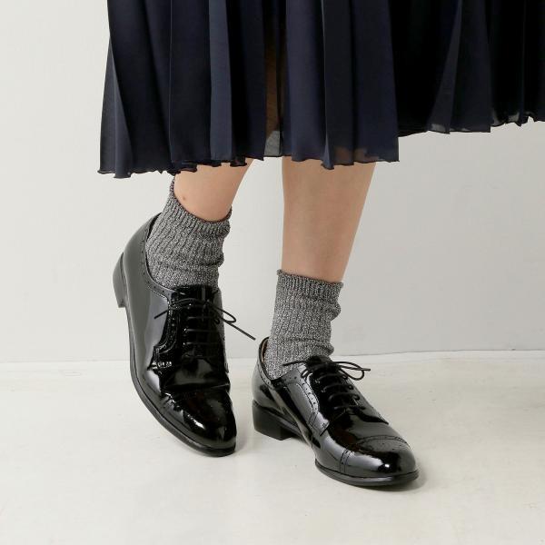 OFC メダリオン スリッポン25↓↑/オデットエオディール(Odette e Odile)