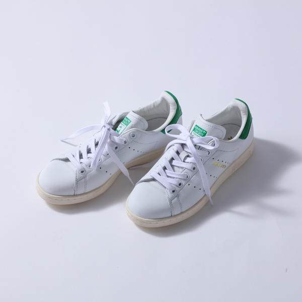 【addidas】STAN SMITH/ドロワットロートレアモン(Droite lautreamont)