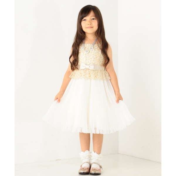 【KIDS】Forget Me Not ドレス/トッカ バンビーニ(TOCCA BAMBINI)