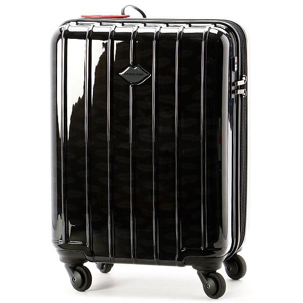 スーツケース 36L拡張機能付トラベルハードキャリー /スパイラルガール(バッグ&ウォレット)(SPIRALGIRL)