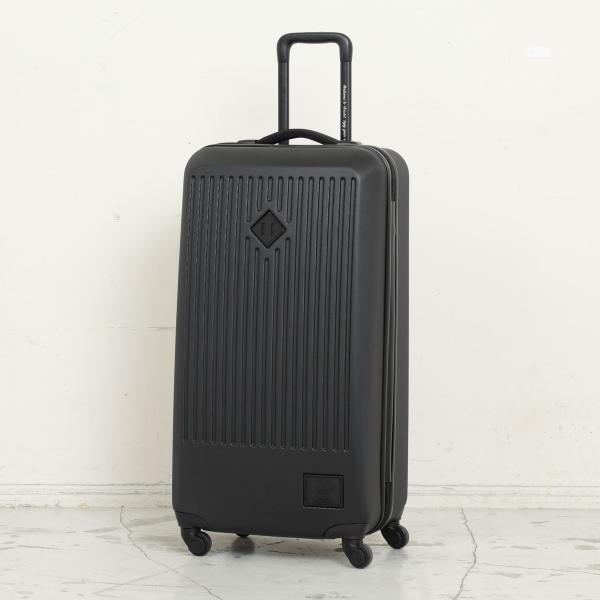 【WEB限定】<Herschel Supply>∴TRADE LARGE 92L/スーツケース/ビューティ&ユース ユナイテッドアローズ レディス(BEAUTY&YOUTH)