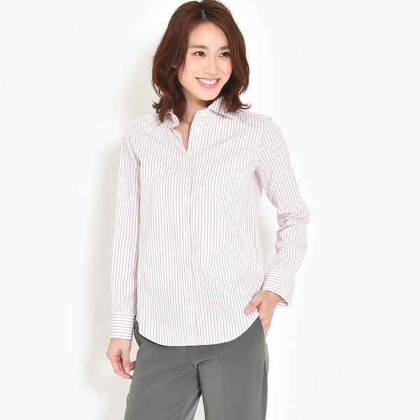 CANCLINI SKINシャツ/ラエフ(la.f…)