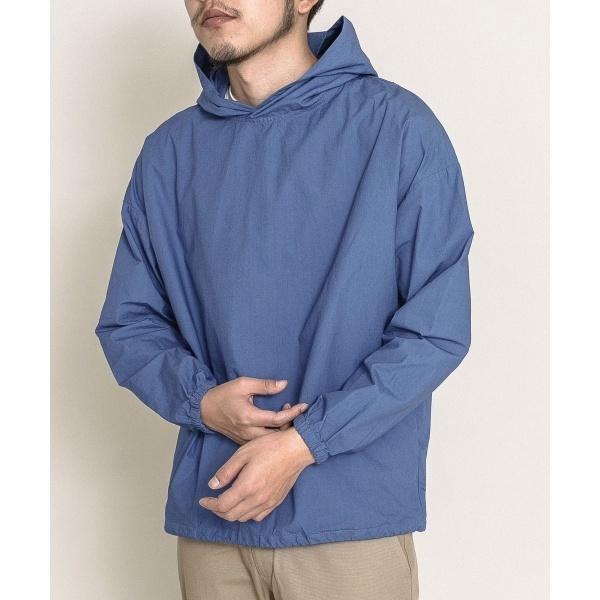メンズTシャツ(MANUAL ALPHABET O/D TYPEWRITER HOOD SHIRTS)/URセレクト(UR SELECT)