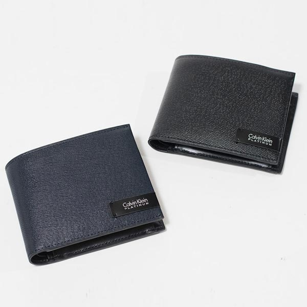2つ折り財布 850654/CK カルバン・クライン(CK CALVIN KLEIN)