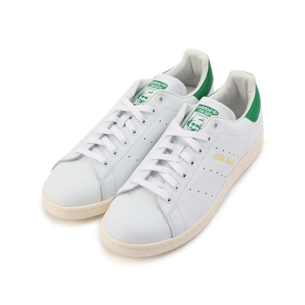 adidas(アディダス): Stan Smith 'グリーン'/シップス(メンズ)(SHIPS)