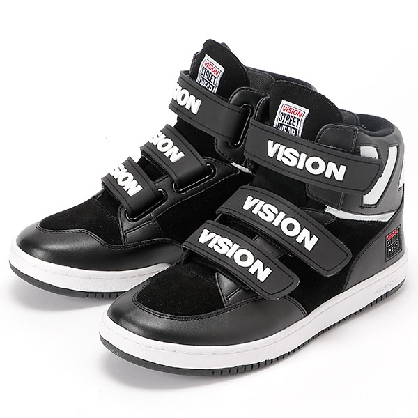 【VISION STREET WEAR(ヴィジョン ストリート ウェア)】 MC14000TK/アドポーション(ADOPOSION)