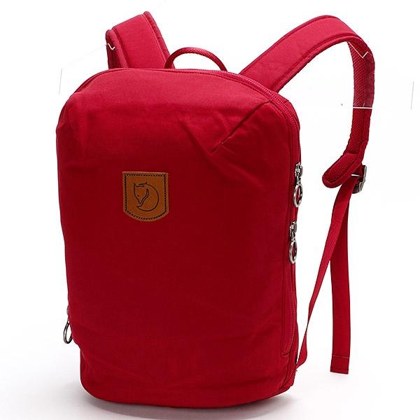 Kiruna Backpack Small 正規品/フェールラーベン(FJALLRAVEN )