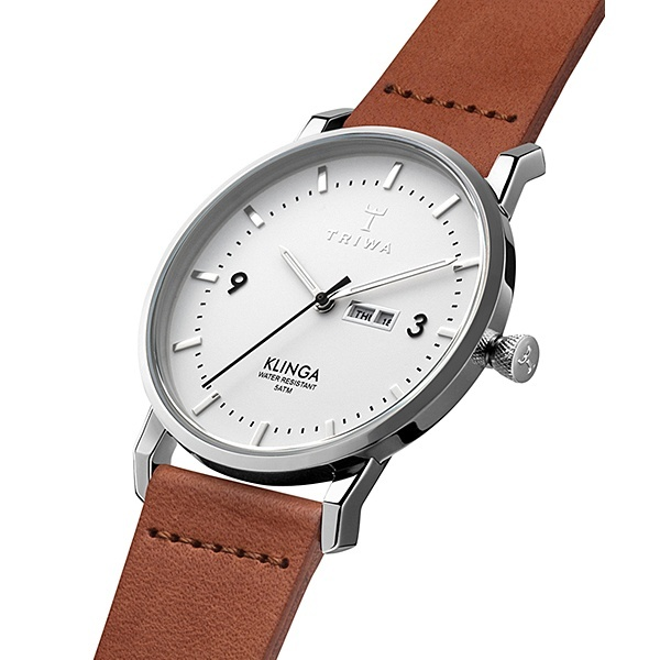 TRIWA/トリワ KLINGA SNOW Unisex Watch/トリワ(TRIWA)