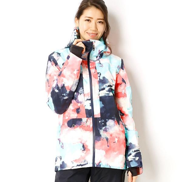 【ロキシー】ROXYスノーボードジャケット ESSENCE 2L GORE-TEX/ロキシー(ROXY)