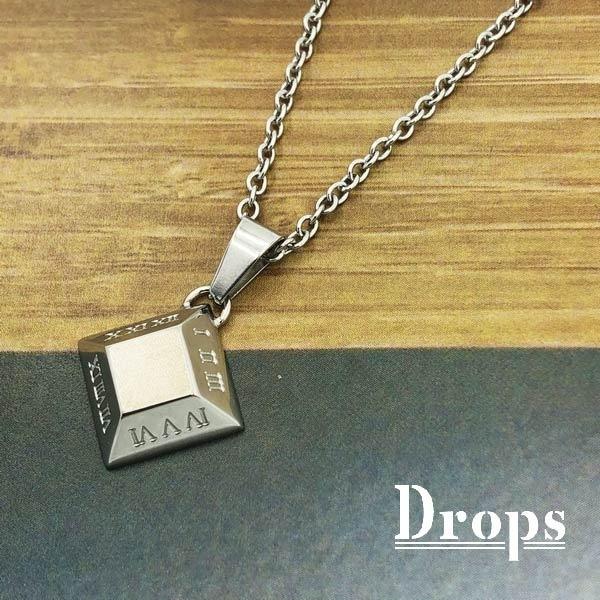 エターナルダイヤネックレス/ドロップス(Drops)