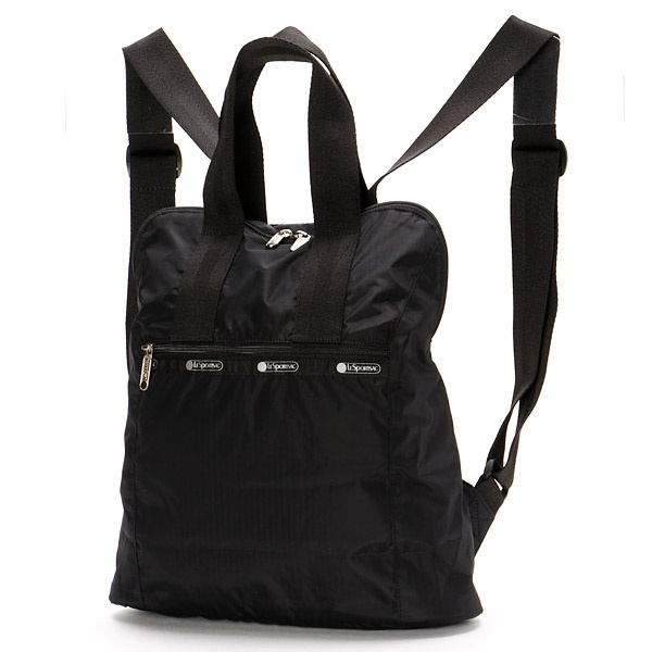 EVERYDAY BACKPACK/オニキス/レスポートサック(LeSportsac)