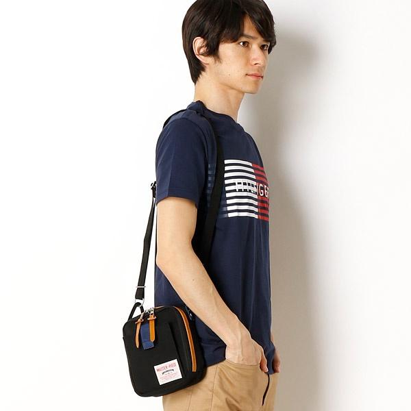 【日本製】LINK ショルダーバッグ/マスターピース(master-piece)