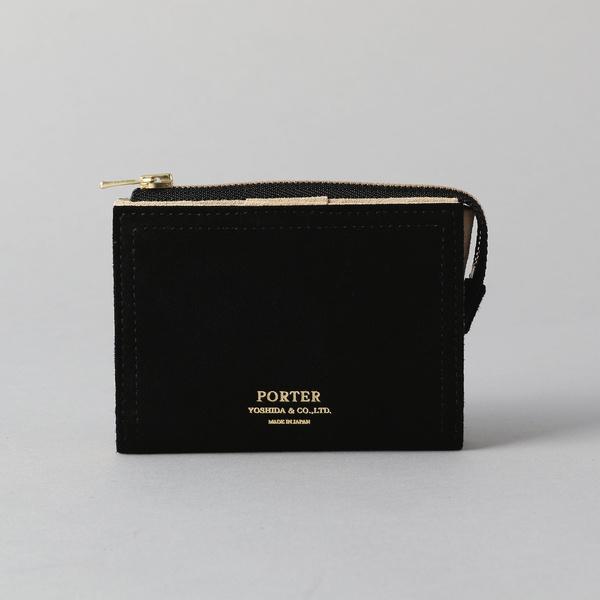 【別注】 <PORTER(ポーター)> DOUBLE DOUBLE【別注】 FOLDING WALLET/財布/ビューティ&ユース ユナイテッドアローズ(メンズ)(BEAUTY&YOUTH), ビビトレク雑貨:f7e67ac0 --- officewill.xsrv.jp