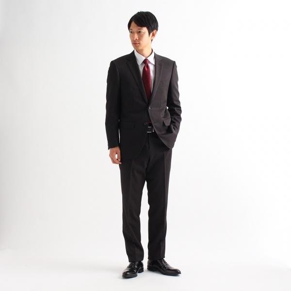 Mスーツ(【洗濯機OK】ストレッチベーシックスーツ)/ザ ショップ ティーケー(メンズ)(THE SHOP TK Mens), becosme:76d3923b --- laveana.jp