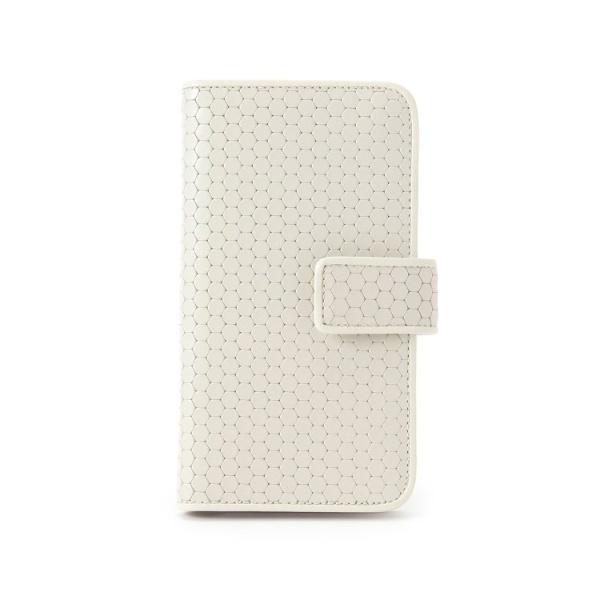 CARDINALE(カルディナーレ) 手帳型iPhoneケース/ヒロコ ハヤシ(HIROKO HAYASHI)