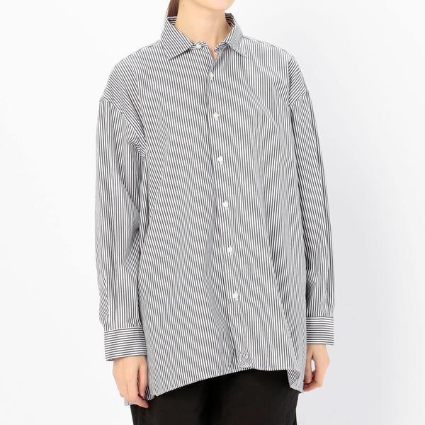 ■【Individualized Shirts】〈別注〉ビッグシャツ ST WOMEN/ビショップ(レディース)(Bshop)