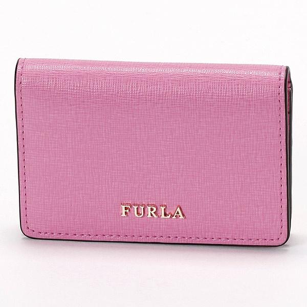 バビロン ビジネスカードケース/フルラ(FURLA)