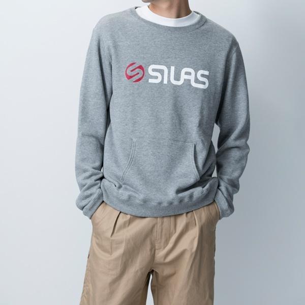 LOGO CREW/サイラス(SILAS)