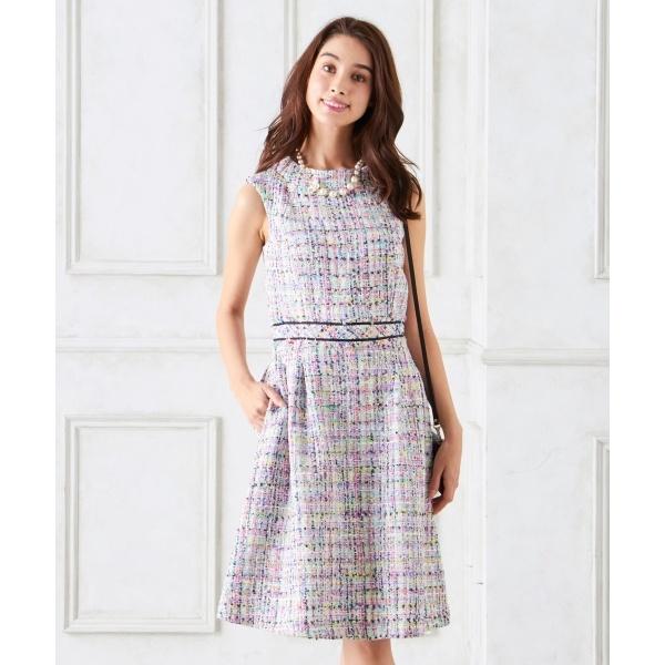 CLARENSON ドレス/トッカ(TOCCA)