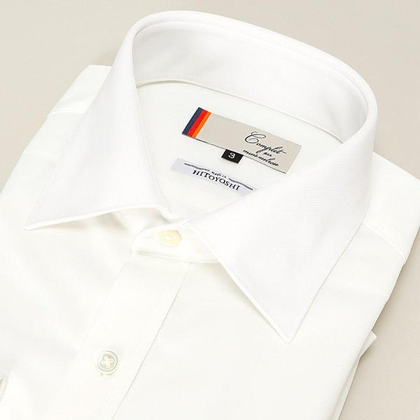 HITOYOSHI社EASY CAREフィールドセンサードレスシャツ/メンズメルローズ(MEN'S MELROSE)