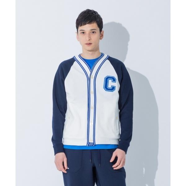 【WEB&一部店舗限定】クラシックフレンチテリー カーディガン/カルバン・クライン メン(Calvin Klein men)