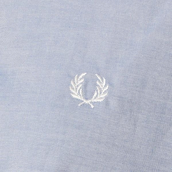 フレッドペリー WOVEN SHIRT 【18SS】 『雑誌 FUDGE 5月号掲載商品』 (レディス) (FRED PERRY) DRESS/