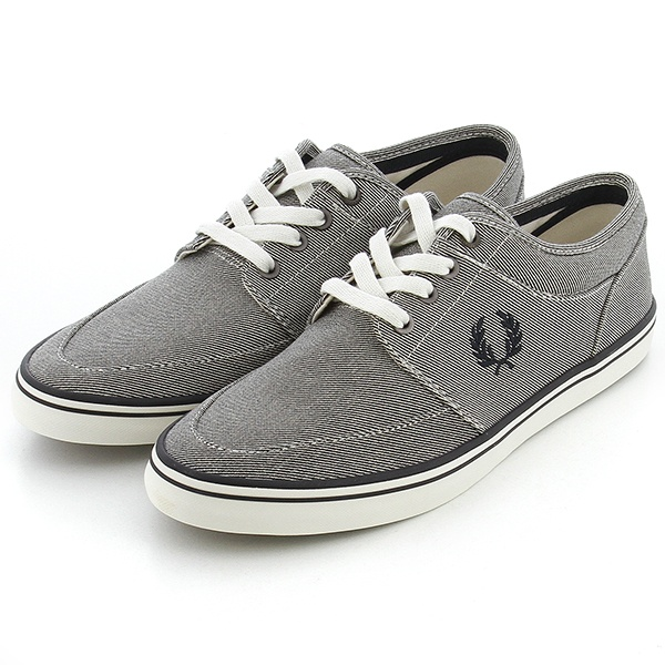 【18SS】STRATFORD PRINTED CANVAS/フレッドペリー(メンズ)(FRED PERRY)