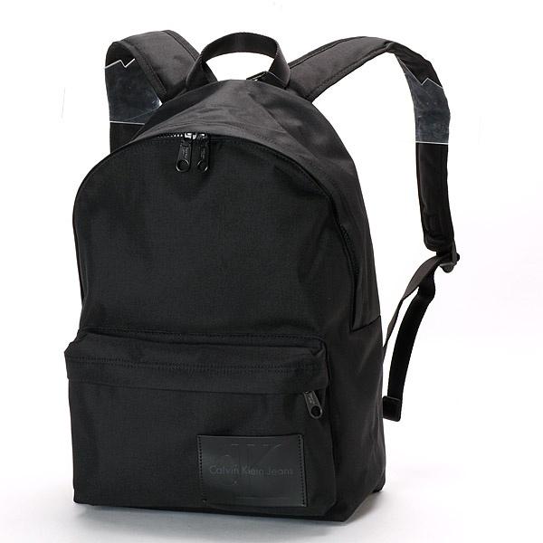 【CALVIN KLEIN JEANS ACCESSORIES】 キャンパスバッグパック/カルバン・クライン(CALVIN KLEIN)