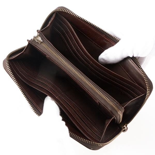 497130567eb0 ... サック(COMME CA DU MODE SACS)-レディース財布. コムサデモードサックの長財布手触りの良い革にスタッズを付けたシリーズ。  [型番:74651] □カラー:5色展開