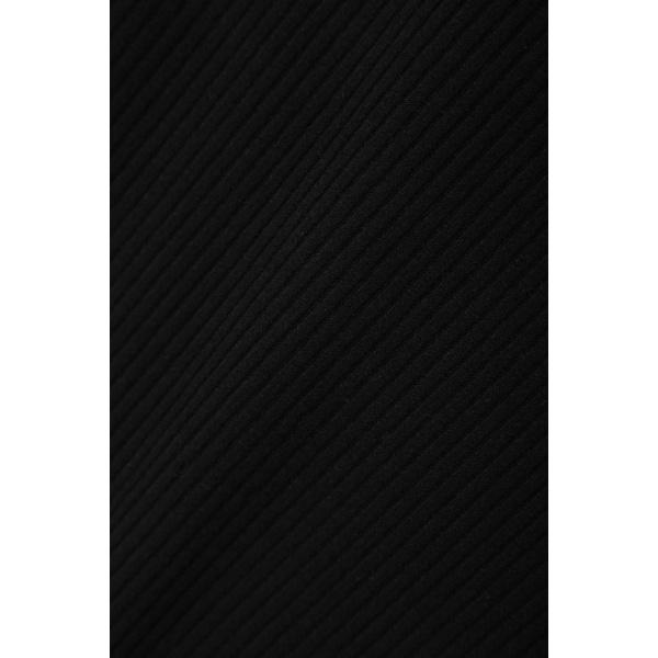フラワーリブテレコスカラV5分袖カットソー プロポーションボディドレッシング PROPORTION BODY DRESSINGSUGpMVqz