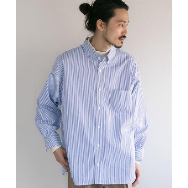 メンズシャツ(COSEI OVERSIZED BUTTONDOWN SHIRTS)/アーバンリサーチ(メンズ)(URBAN RESEARCH)