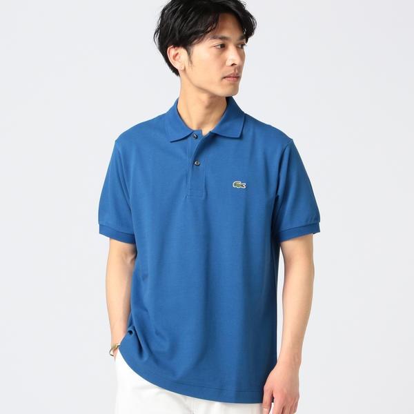 Lacoste / L1212 ポロシャツ<br>/ビーミングライフストア(メンズカジュアル)(Bming lifestore MC)
