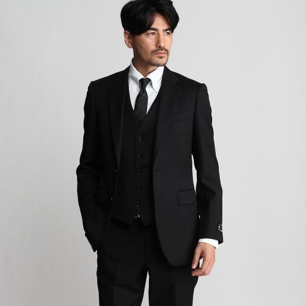 [TALL&LARGEサイズ]サージシングルジャケット/タケオキクチ(TAKEO KIKUCHI)