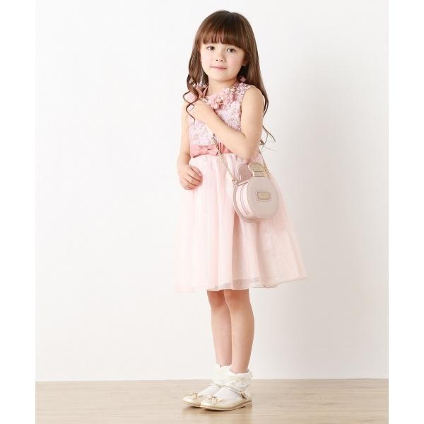 【KIDS】Bright Daisy ドレス/トッカ バンビーニ(TOCCA BAMBINI)