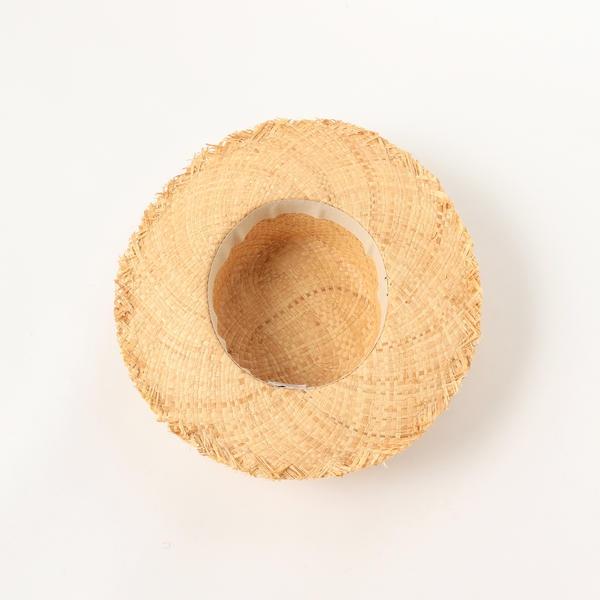 REBECCAフリンジカンカン帽 ビーミングライフストア レディースBming lifestore WSMqUpzV