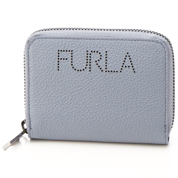 ユリッセ カードケース ジップラウンド/フルラ(FURLA)