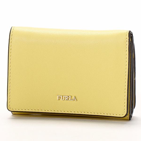 バビロン S 三つ折財布/フルラ(FURLA)