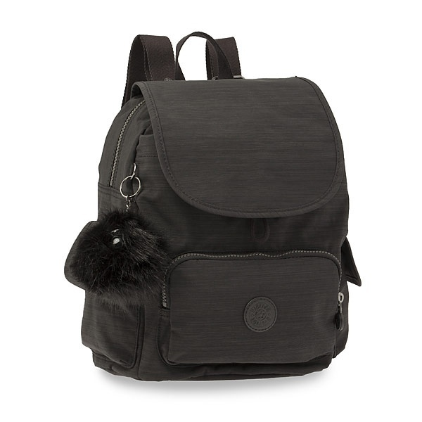 CITY PACK S(true dazz black)/キプリング(Kipling)