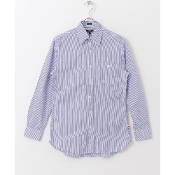 メンズシャツ(FREEMANS SPORTING CLUB POINT COLLAR SHIRTS)/アーバンリサーチ(メンズ)(URBAN RESEARCH)