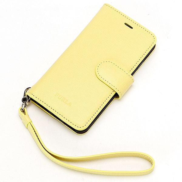 ハイタッチ IPHONE 7 CASE/フルラ(FURLA)