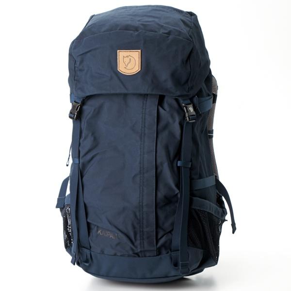 Mens Kaipak 38 Backpack Fjallraven