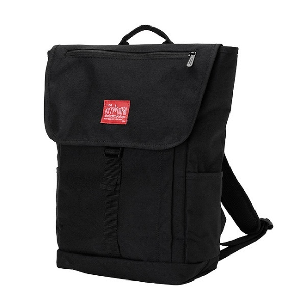 NYC Print Washington SQ Backpack JR/マンハッタンポーテージ(Manhattan Portage)