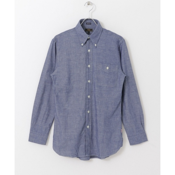 メンズシャツ(FREEMANS SPORTING CLUB BUTTON DOWN SHIRTS)/アーバンリサーチ(メンズ)(URBAN RESEARCH)