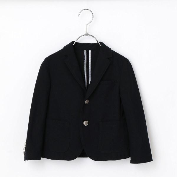 コードレンピケセットアップジャケット(110~130cm)/コムサフィユ(COMME CA FILLE)